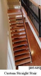 custom stairs u2013 stairways inc sweets