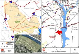 Fairfax County Map Eleven Lessons Learned From Fairfax County U0027s Flood Response Program
