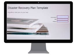 disaster recovery plan template nofill edit 1 png