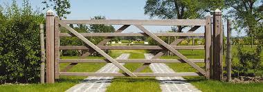 portails de jardin palissades en bois portails et barrières de jardin près de namur