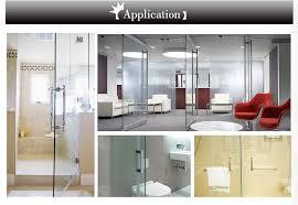 non glass shower doors sliding shower door design non slip sanding glass door knob buy