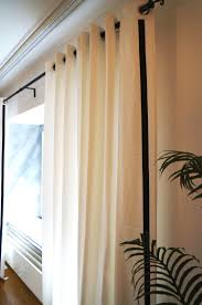 Ikea Window Coverings by Ikea Merete Curtains Get An Upgrade