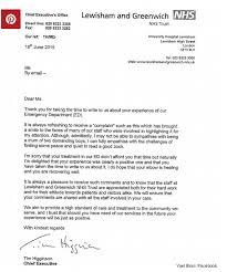 Complaints Letter To Hospital complaints letter airline sle complaint letter united airlines