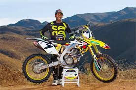 ama motocross news comeback of yoshimura suzuki u0027s james stewart stalled by head