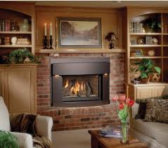 33 dvi insert with cypress logs and avalon cypress face rocky