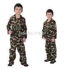 Boys Army Halloween Costumes Cheap Army Halloween Costume Aliexpress Alibaba