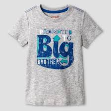 toddler boys big graphic t shirt medium gray