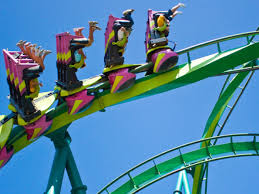 Six Flags Decapitation How Often Does Someone Die On A Theme Park Ride