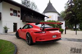 porsche germany 5 000km in the new porsche 991 gt3 rs u2013 part three total 911