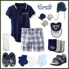 casual clothes for your baby boy smart babytree