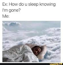 How I Sleep Meme - i don t sleep too meme by andrytratto memedroid