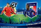 Spain - Italy Live stream, HighlightsEuro 2012 Finals - Football ...