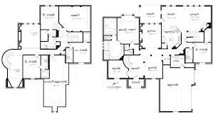 five bedroom homes luxury 5 bedroom house plans fokusinfrastruktur com