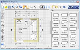 bathroom design software bathroom design software from vr pro