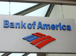 Bank Of America Locations Map by University Village Bank Of America