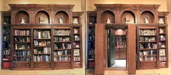 hidden room secret rooms in houses aren t just for nancy drew fans these days