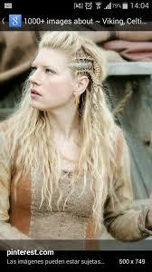 lagertha lothbrok hair braided pin by aric liljegren on vikings pinterest vikings
