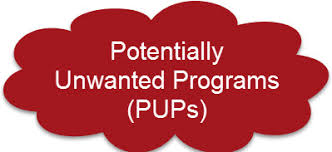 potentially unwanted programs avoid installing pups