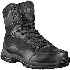womens boots walmart canada interceptor s steel toe 8 tactical boot walmart com
