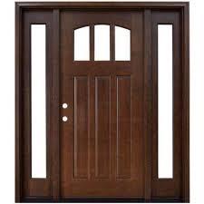 home depot wood doors interior wood doors front doors the home depot