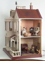 Little Darlings Dollhouses Customized Newport by 3680 Best Dollhouses Images On Pinterest Dioramas Dolls And