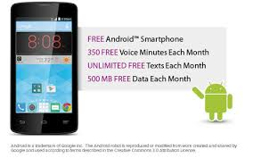 free android phones lifeline cell phone program information assurance wireless