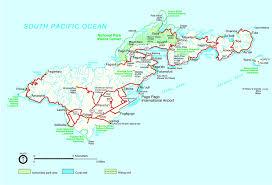 samoa in world map american samoa national park maplets