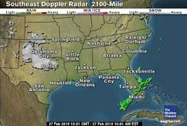 us radar weather map cnncom weather us southeast noaa another warm winter likely for
