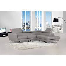 Modern Gray Leather Sofa by 94 Best Couches Sectionals U0026 Love Seats Images On Pinterest