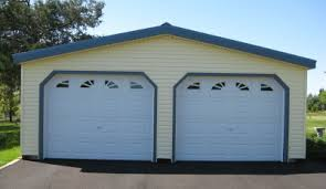 Two Car Garage | great prices on a prefab two car garage order online 24 7