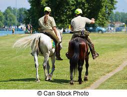 sous cheval bureau cheval cheval séance officier partiel