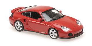 porsche turbo 996 porsche 911 turbo 996 red 1999 ripa srl