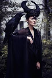 Black Raven Halloween Costume 110 Dark Queen Angel Death Images