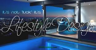 lifestyle design blogs it s not luck it s lifestyle design afford anything