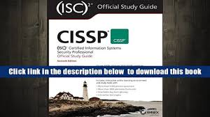 audiobook cissp certified information systems security