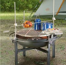 Cooking Fire Pit Designs - coleman fire pits portable outdoor coleman fire pit u2013 the latest