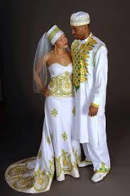 mariage africain claclafashion cauris