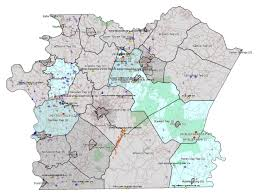 Valley Fair Map Fayette County Marcellus Shale Permits 6 26 17 7 9 17