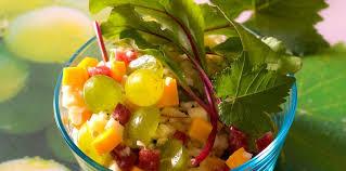 cuisine celeri salade de céleri au raisin frais facile recette sur cuisine