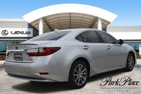 lexus enform subscription 2017 silver lining metallic lexus es 300h 2 5 l for sale park place