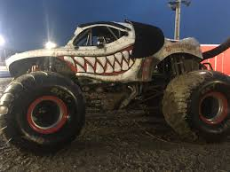monster truck show chattanooga tn candice jolly candicejolly60 twitter
