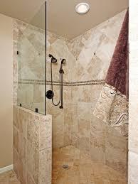 walk in shower without door unac co