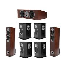 klipsch rf 52 ii home theater system polk audio signature series s60 american hifi home theater tower