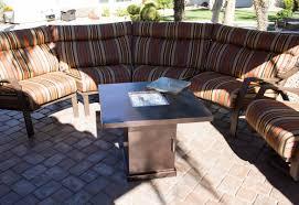 Propane Fire Pit Glass Az Patio Heaters Steel Propane Fire Pit Table U0026 Reviews Wayfair