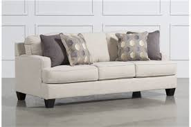 How To Clean Linen Sofa Sofas U0026 Couches Great Selection Of Fabrics Living Spaces