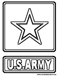 army coloring pages theotix me