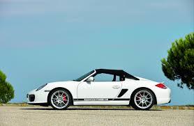 Porsche Boxster 1980 - 2011 porsche boxster spyder conceptcarz com