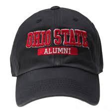 ohio state alumni hat ohio state alumni cap