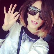hair styles color in 2015 25 short hairstyles 2015 trends short hairstyles 2016 2017