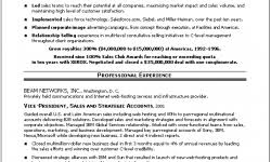 5 marketing manager resume examples sample resumes
